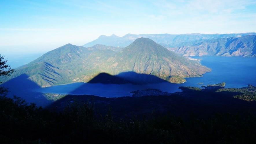 Ascenso al Volcán Tolimán por Grupo Fuego   Marzo 2017