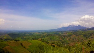 Ascenso a 5 volcanes de Oriente por Go2guate   Marzo 2017