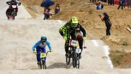 Primera fecha BMX 2017