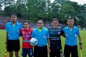 (Foto: Wilson Stubbs/Deportivo Carchá)