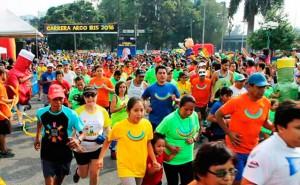 Carrera Arcoiris 2017
