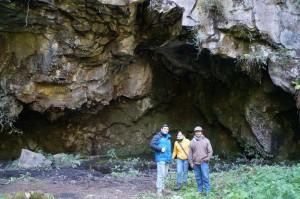 cuevas en toliman