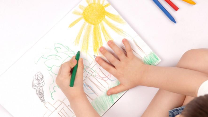 Curso gratuito para niños de ilustración de caricaturas en el Centro Cultural España   Febrero 2017