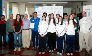 delegacion taekwondo