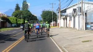 Bicicleta Guatemala 1