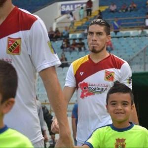 (Foto: Facebook del Deportivo Anzoátegui)