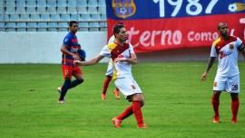 Enoc será el único guatemalteco en disputar la edición de 2017 de la Copa Sudamericana de la Conmebol. (Foto: Facebook del Deportivo Anzoátegui)