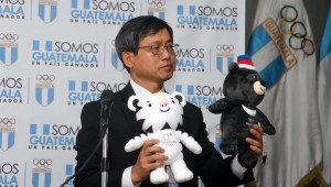 Embajador de Corea del Sur