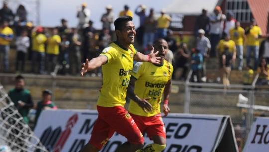 En vivo: Marquense vs Antigua, Clausura 2017