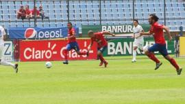 Los Rojos y Cremas disputarán el primer clásico del Clausura 2017. (Foto: Rojos del Municipal)
