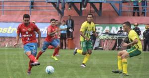 Municipal vs Guastatoya