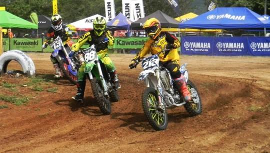 Motocross Guatemala