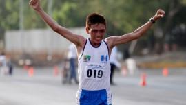 Guatemala buscará revalidar su dominio en la marcha atlética a nivel centroamericano. (Foto: FNA)