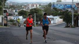 Guatemala se hizo presente en esta competencia con dos primeros lugares y un segundo lugar. (Foto: Running4Help El Salvador)