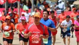 Participa en una de las carreras más emocionantes de Guatemala. (Foto: José Burgos Fotografía)