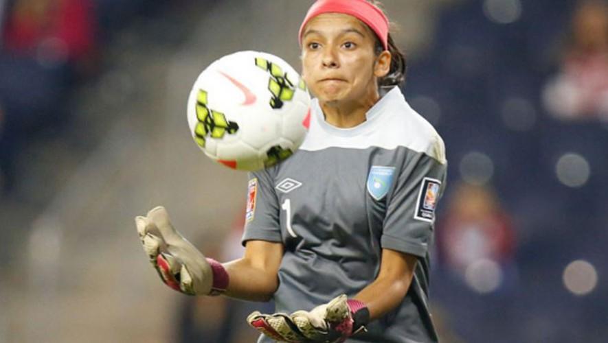 Joselyn jugará en el mismo club que limita el arquero Ricardo Jérez. (Foto: Kyle Rivas)