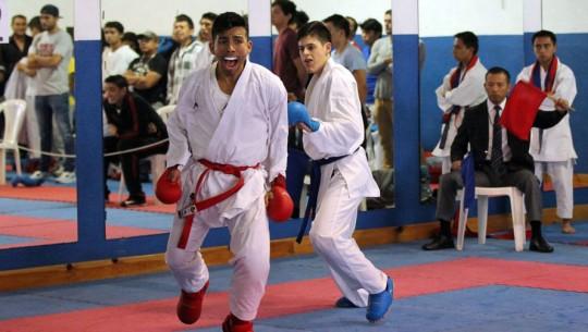 Karate Guatemala