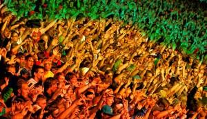 Festival de Reggae One Love Guatemala | Junio 2017