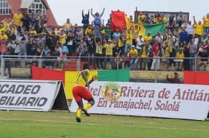 (Foto: Club Deportivo Marquense)