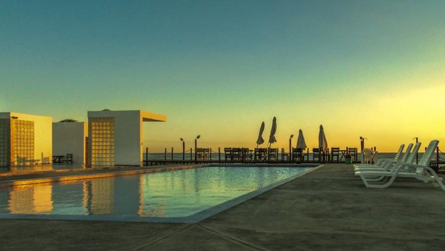 Viaje para parejas a Maya Jade Resort en Monterrico | Febrero 2017