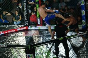MMA Guatemala