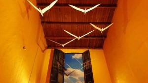 Exposiciones en Casa de la Memoria Kaji Tulam