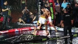 Los mejores exponentes del MMA centroamericano protagonizarán peleas de alto nivel el próximo 4 de marzo. (Foto: Sick Fight Night)