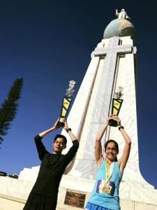 (Foto: Runners El Salvador)