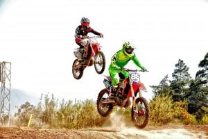 primera fecha de motociclismo