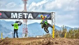 Primera fecha - Motocross 2017