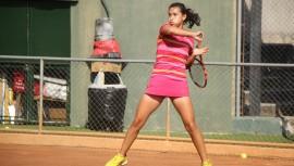 Melissa Morales y Andrea Weedon disputarán su último torneo en Turquía. (Foto: COG)