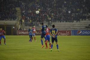 (Foto: Fútbol de Guatemala y sus Jugadores)