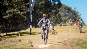segunda fecha de cross county en guatemala