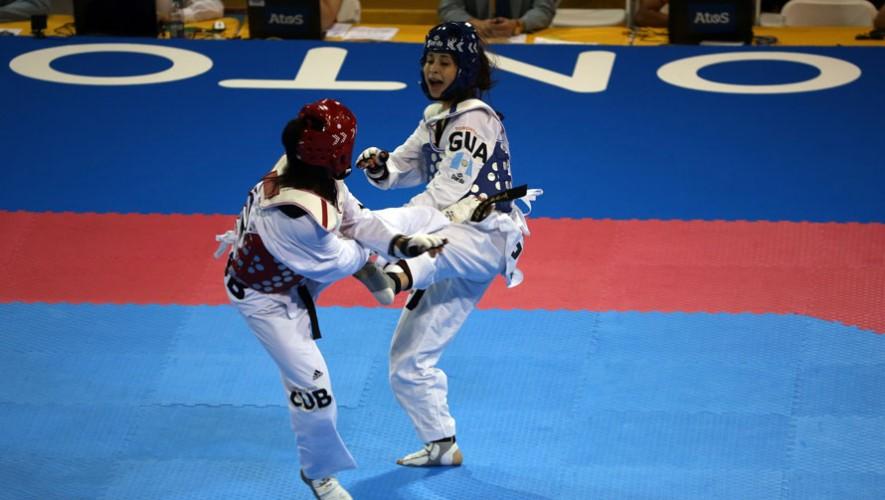 Selección de taekwondo