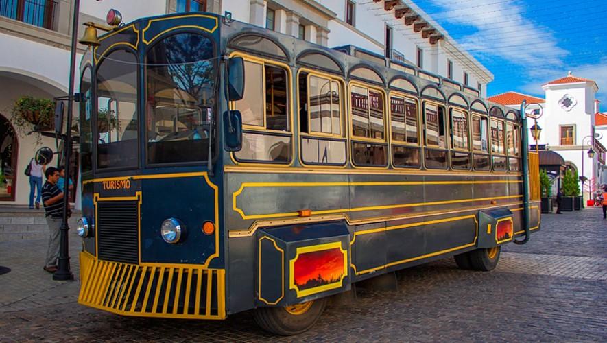 Tour bohemio en Trolley por el Centro Histórico | Febrero 2017