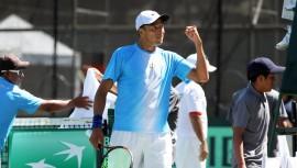 La segunda mejor raqueta de Guatemala se encuentra en Egipto para disputar 4 torneos en marzo. (Foto: COG)