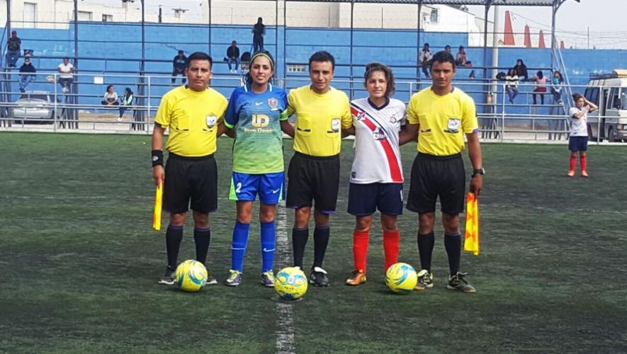 Jornada 3, Torneo Clausura Femenino 2017