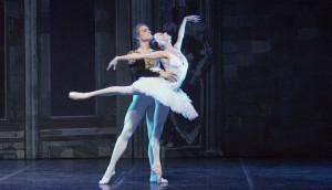 Los Zares del Ballet Ruso en el Centro Cultural Miguel Angel Asturias | Marzo 2017