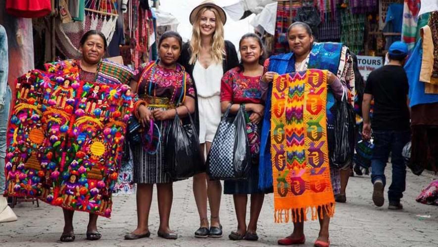 10 razones para hacer voluntariado en Guatemala, según el sitio International Volunteer