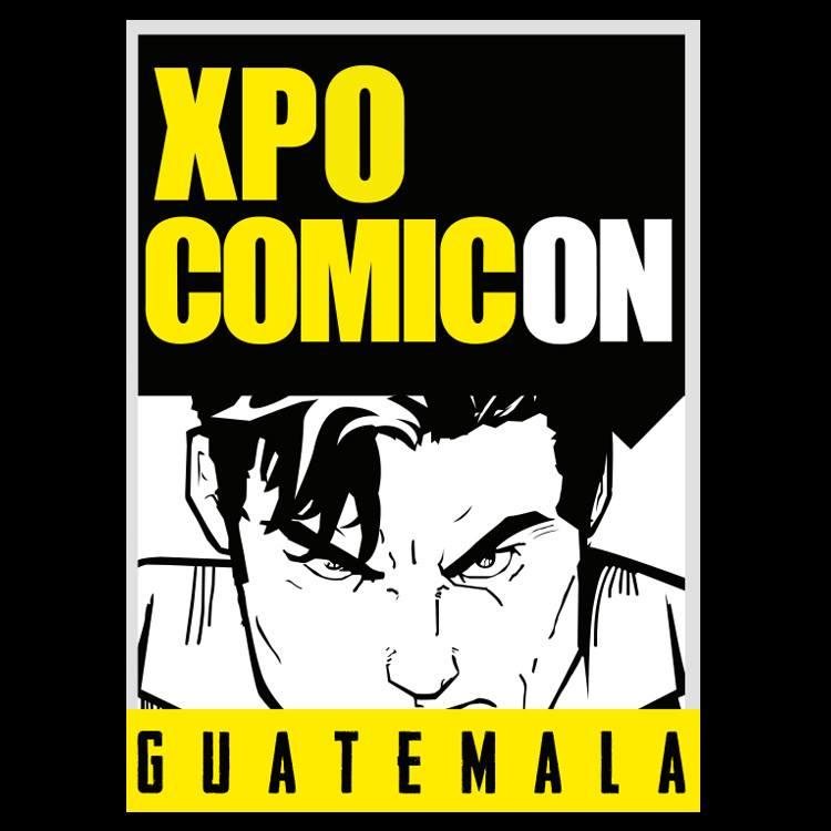 Xpo Comicon