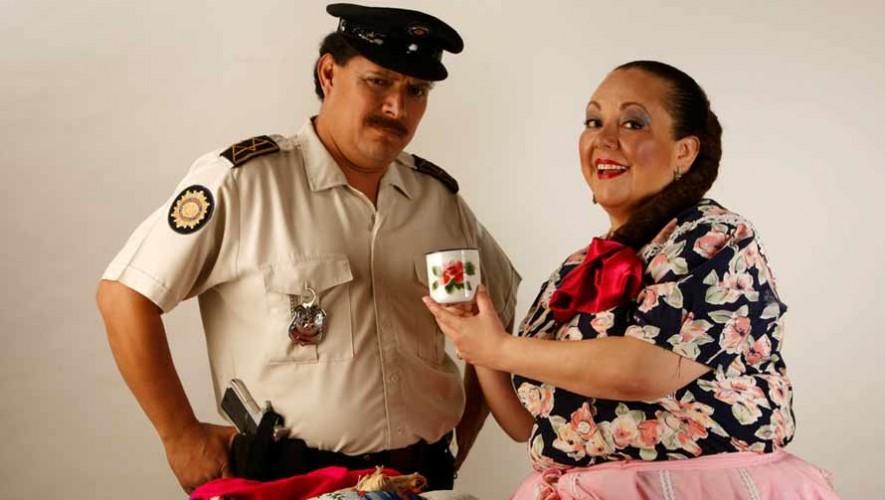 13 Nombres de comediantes guatemaltecos