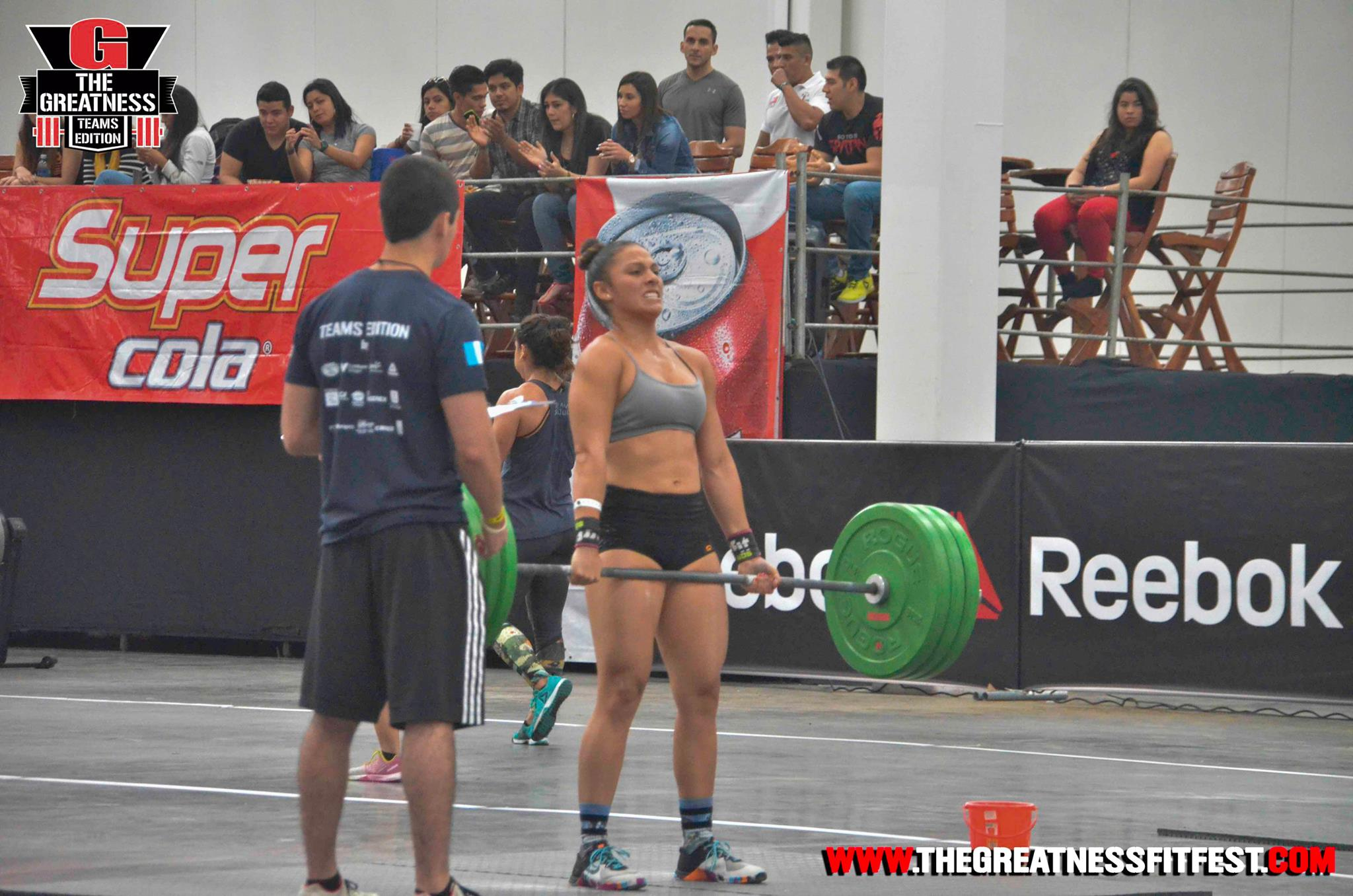 The Greatness Fit Fest