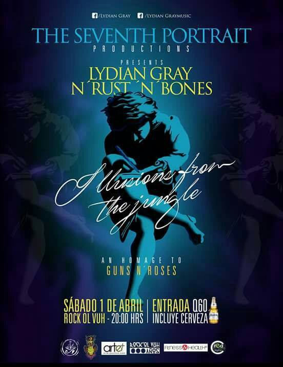 Tributo a Guns and Roses