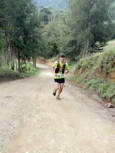 (Foto: Trail Runners Tactic Alta Verapaz)