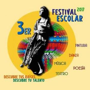 Alumnos de escuelas y colegios podrán participar en el Festival Así es mi Guate