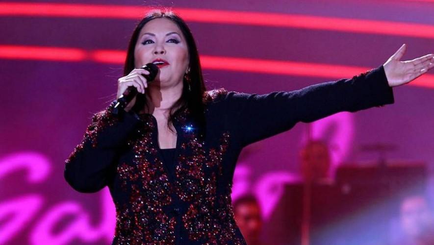 Concierto de Ana Gabriel en Forum Majadas | Mayo 2017