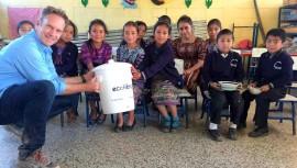 Artistas guatemaltecos compiten para ser la nueva imagen de una marca nacional 2017