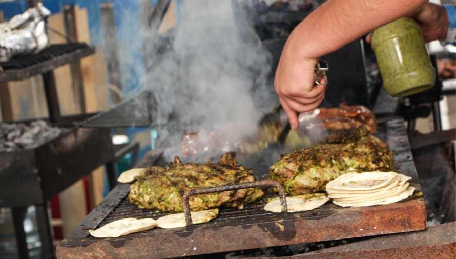 BBQ Challenge en Guatemala 2017