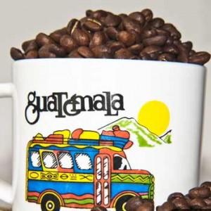Cafe guatemalteco