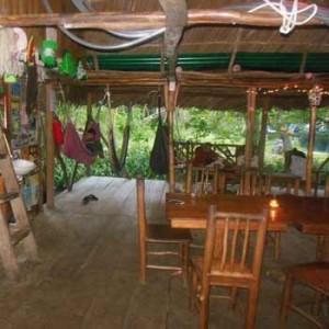 Casa De La Iguana Izabal